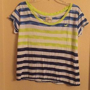 Cute Stripes Shirt!